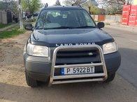 Dezmembrez Land Rover Freelander 1.8i