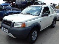 Dezmembrez Land Rover Freelander 1999 2.0d