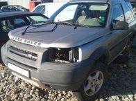 Dezmembrez Land Rover Freelander,2.0 d, 2001
