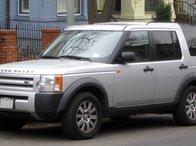 Dezmembrez Land Rover Freelander 2.0