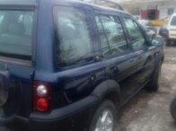 Dezmembrez Land Rover Freelander 2.0d TD4 82kw din 2002