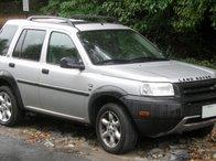 Dezmembrez Land Rover Freelander 2.0d