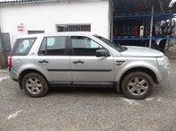 Dezmembrez Land Rover Freelander 2 2.2 110kw 150cp 2008