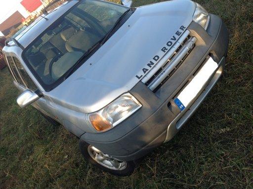 Dezmembrez Land Rover Freelander 2000 diesel 2.0d