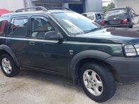 Dezmembrez Land Rover Freelander 2002 SUV 2.0 TD4 (motor BMW)