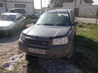 Dezmembrez Land Rover Freelander 4 Usi , 1.8 benzina, 2001