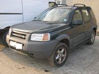 Dezmembrez Land Rover Freelander din 1998, 1.8b,