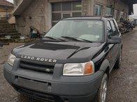 Dezmembrez Land Rover Freelander Europa