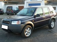 Dezmembrez Land Rover Freelander I 1999 1.8i