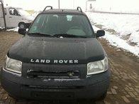 Dezmembrez Land Rover Freelander model 2001
