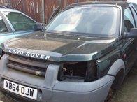 Dezmembrez Land Rover Freelander, motor 2.0 diesel, an 2003