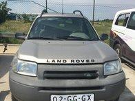 Dezmembrez land rover freelander(orice model