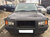 Dezmembrez Land Rover Range Rover 4.6B DIN 2000