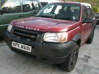 Dezmembrez LandRover Freelander, model masina 1999 Oradea