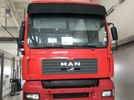 Dezmembrez MAN TGA 2006 Cap tractor 18.430