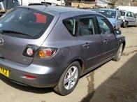 Dezmembrez Mazda 3 1.6 77kw 105cp 2005