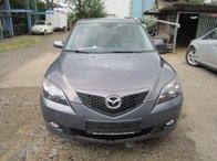 Dezmembrez Mazda 3 1.6 diesel 2004 2009