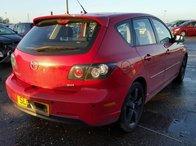 Dezmembrez Mazda 3, 1.6b, 2006