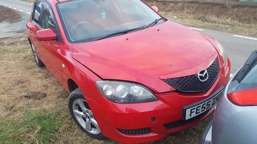 Dezmembrez Mazda 3 2005