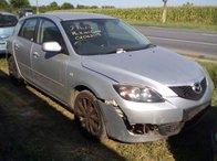 Dezmembrez Mazda 3 2006 Hatchback 1.6 tdci