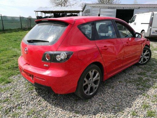 Dezmembrez Mazda 3 2008 Hatchback 2.0d