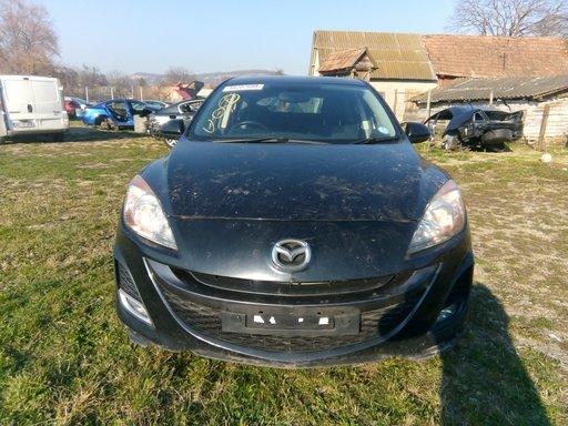 Dezmembrez Mazda 3 2010 Hatchback 2.2d