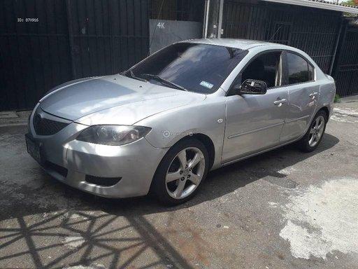 Dezmembrez Mazda 3 automat motor 1.6 an 2006
