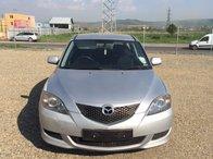 Dezmembrez Mazda 3 gri, 2006 motor1,6benzina