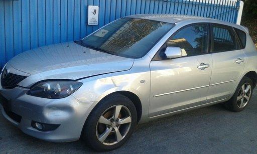 Dezmembrez Mazda 3 (motor Ford) 1.6 TDCI 2005