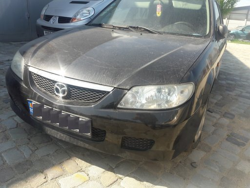 Dezmembrez Mazda 323 2003 2.0DIESEL