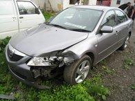 Dezmembrez Mazda 6 1.8 88kw 120cp 2005