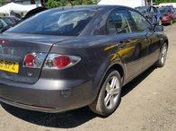 Dezmembrez Mazda 6 2.0 DI 105kw 143cp 2006