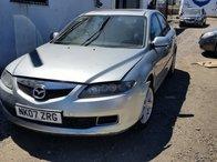 Dezmembrez Mazda 6 2.0 DI 105kw 143cp 2007