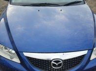 Dezmembrez Mazda 6 2.0 DI 89kw 121cp 2005