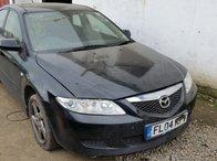 Dezmembrez Mazda 6 2.0 DI kw cp 2003