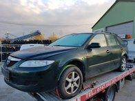 Dezmembrez Mazda 6 2.0tdi Combi