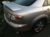 Dezmembrez Mazda 6 2004 RF5C 2.0D 136CP