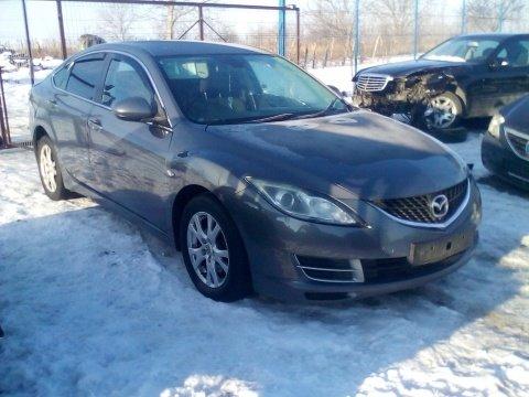 Dezmembrez Mazda 6 2008 HARCHBACK 2.0 DID