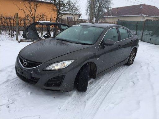 Dezmembrez Mazda 6 2010 Hatchback 2.2d