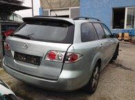 Dezmembrez Mazda 6 an 2004
