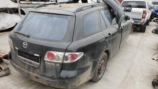 Dezmembrez Mazda 6 Combi 2004 2.0d