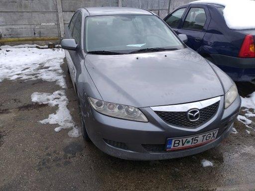 Dezmembrez Mazda 6 din 2004,cu volan pe stanga