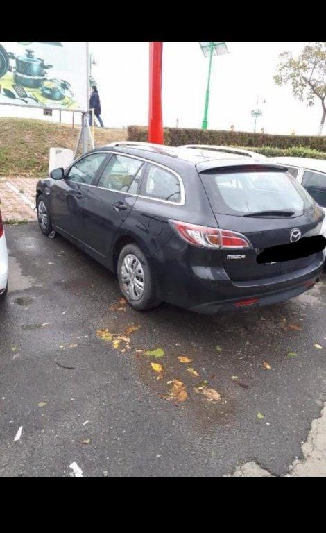 Dezmembrez Mazda 6 din 2010