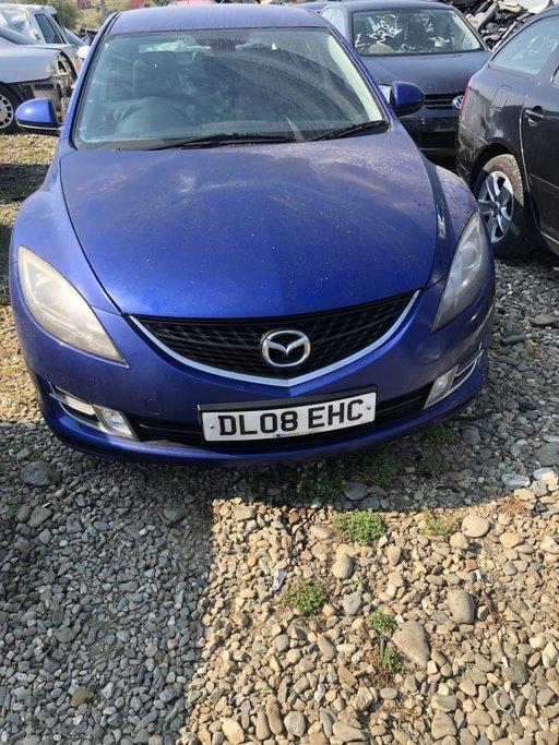 Dezmembrez Mazda 6 TS2 2.0 Diesel 2008 limuzina