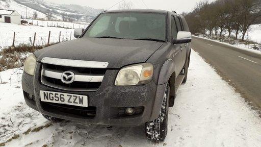 Dezmembrez Mazda bt50 b2500 ford ranger