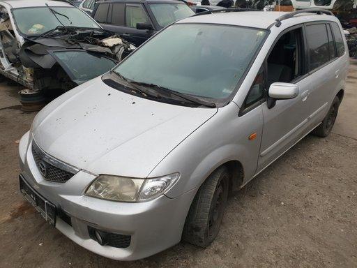 Dezmembrez Mazda Premacy 2003 2.0d