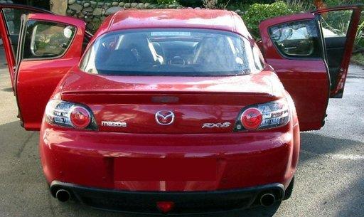 Dezmembrez Mazda RX 8