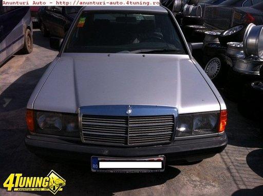 Dezmembrez Mercedes 190 1.8i An 1990