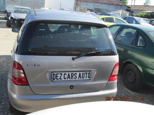 Dezmembrez Mercedes A-Class 1.6 benzina automatic