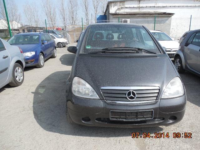 Dezmembrez Mercedes A-Class 1.6 benzina W168 1999 automatic